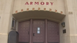 Four Washington armories close after testing positive for lead