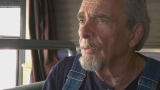 Country great Merle Haggard returns to stage after illness