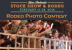 CONTEST: Show off your rodeo style!