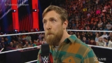 Aberdeen's Daniel Bryan retires from WWE, cites concussions
