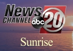 NewsChannel 20 Sunrise One-Time Call-In Contest