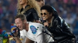 PHOTOS: Super Bowl halftime show